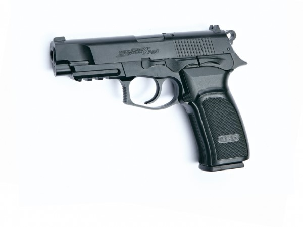 Pistola Balin Bersa Thunder 9 PRO | RutasDelMaule